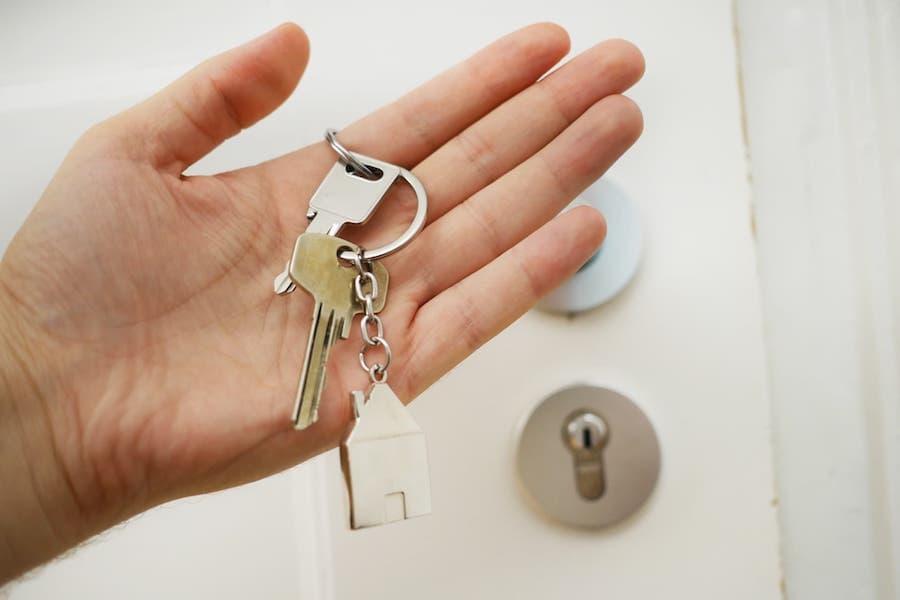 Schlüsseldienst Türöffnung Heumaden